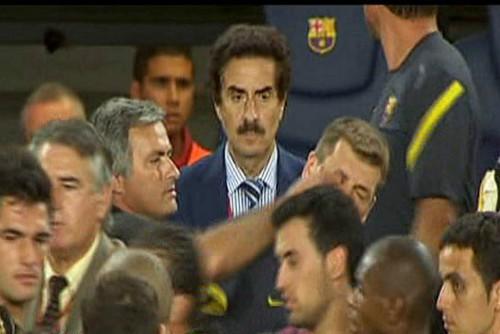 Mourinho một tay phá nát El Clasico, gây chia rẽ tuyển Tây Ban Nha? - Ảnh 5.