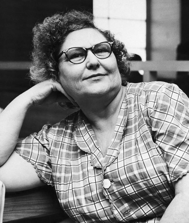 Nannie Doss: Góa phụ với nụ cười ngọt ngào và hành trình giết chóc không gớm tay để tìm được lang quân như ý - Ảnh 7.
