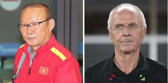 Báo Hàn Quốc: Từng hưởng lương gấp 24 lần song Eriksson sẽ gục ngã trước HLV Park Hang-seo - Ảnh 1.