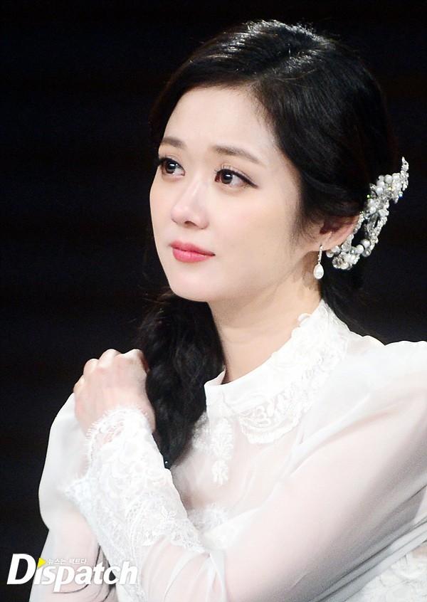 Nữ thần Jang Nara: Xinh đẹp bậc nhất xứ Hàn, bị tẩy chay suốt 9 năm chỉ vì 1 câu nói - Ảnh 8.