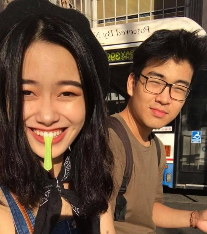 Cặp trai xinh gái đẹp Việt phải lòng nhau khi cùng du học Úc: Không chỉ là người yêu mà còn là người thân - Ảnh 1.