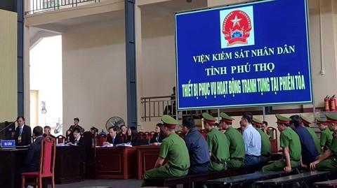 Nhìn lại toàn bộ quá trình phạm tội của Phan Văn Vĩnh và Nguyễn Thanh Hóa - Ảnh 1.