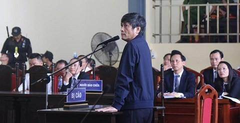 Nhìn lại toàn bộ quá trình phạm tội của Phan Văn Vĩnh và Nguyễn Thanh Hóa - Ảnh 2.