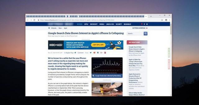 Google Chrome sắp vay mượn một tính năng và trải nghiệm người dùng đã làm nên thương hiệu của Firefox - Ảnh 1.