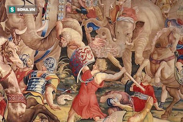 Thất bại thảm hại tại trận Zama, thiên tài quân sự Hannibal nướng hết 40.000 quân - Ảnh 4.