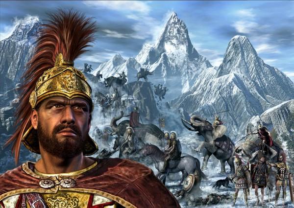 Thất bại thảm hại tại trận Zama, thiên tài quân sự Hannibal nướng hết 40.000 quân - Ảnh 11.