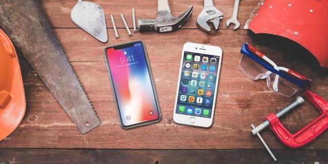 14 mẹo xử lý lỗi cơ bản mọi người dùng iPhone cần biết - Ảnh 1.