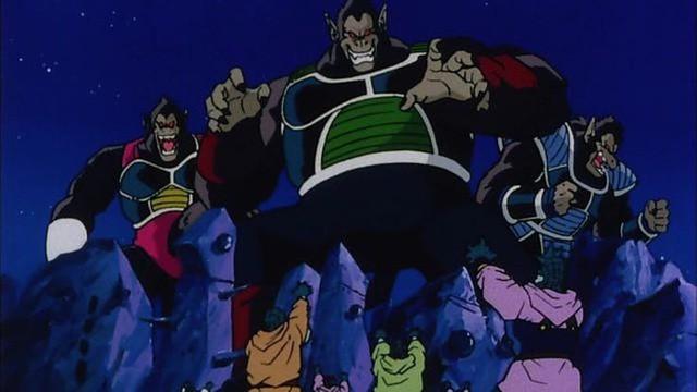16 điều hiển nhiên mà chẳng mấy ai để ý về người Saiyan trong Dragon Ball (P.2) - Ảnh 1.