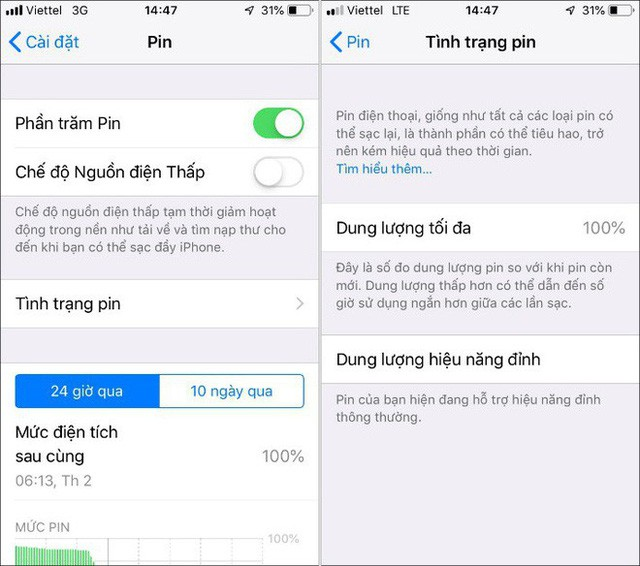 14 mẹo xử lý lỗi cơ bản mọi người dùng iPhone cần biết - Ảnh 11.