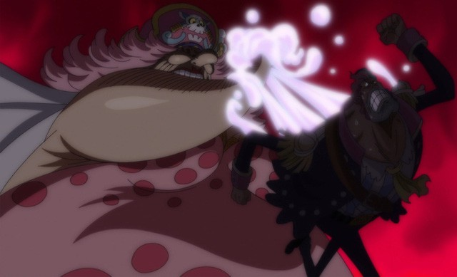 4 trái ác quỷ sở hữu năng lực cực mạnh đã được chuyển sinh trong One Piece - Ảnh 5.