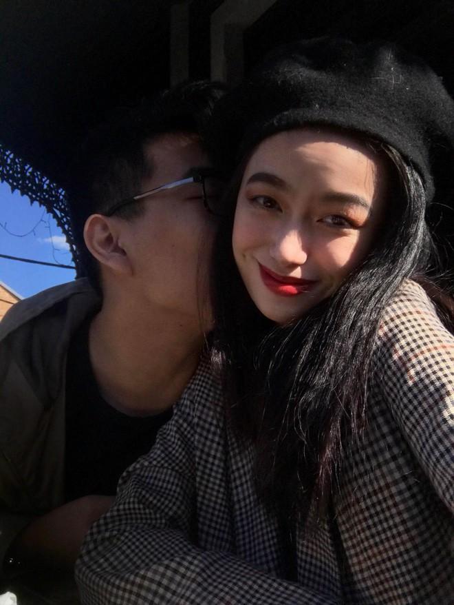 Cặp trai xinh gái đẹp Việt phải lòng nhau khi cùng du học Úc: Không chỉ là người yêu mà còn là người thân - Ảnh 8.