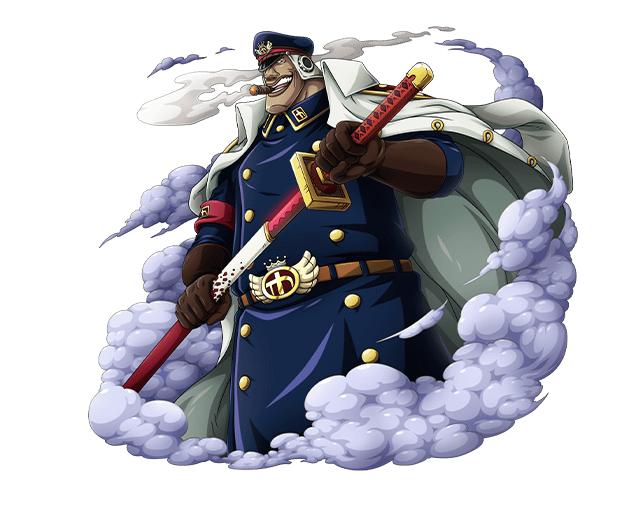 4 trái ác quỷ sở hữu năng lực cực mạnh đã được chuyển sinh trong One Piece - Ảnh 9.