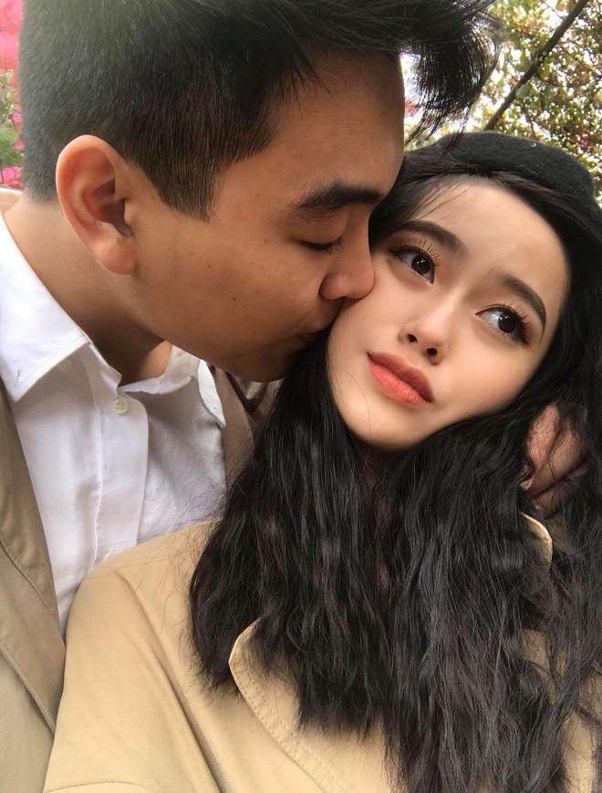 Cặp trai xinh gái đẹp Việt phải lòng nhau khi cùng du học Úc: Không chỉ là người yêu mà còn là người thân - Ảnh 9.