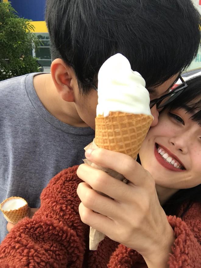 Cặp trai xinh gái đẹp Việt phải lòng nhau khi cùng du học Úc: Không chỉ là người yêu mà còn là người thân - Ảnh 10.