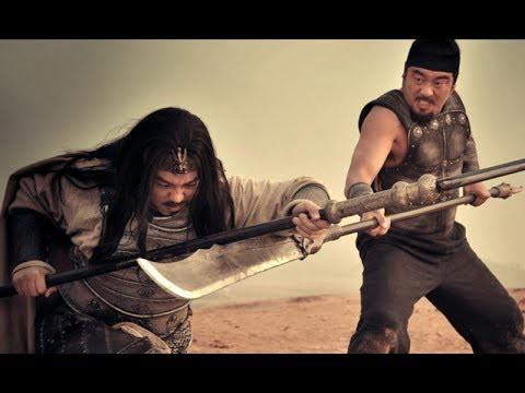 6 võ tướng khỏe nhất trong Tam Quốc diễn nghĩa: Quan Vũ, Lữ Bố vẫn xếp sau nhân vật này - Ảnh 7.