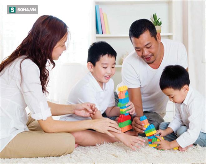 Trẻ con có 3 nhược điểm này, bố mẹ đừng vội lo lắng bởi đó là biểu hiện thông minh - Ảnh 1.