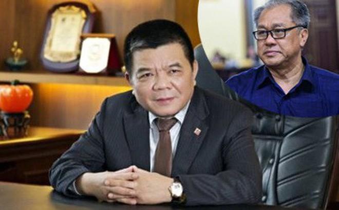 Cựu Chủ tịch BIDV Trần Bắc Hà có những sai phạm gì? - Ảnh 1.