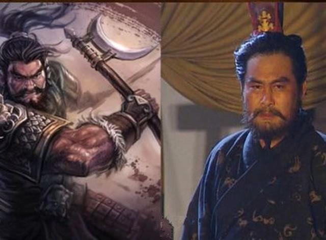 6 võ tướng khỏe nhất trong Tam Quốc diễn nghĩa: Quan Vũ, Lữ Bố vẫn xếp sau nhân vật này - Ảnh 3.