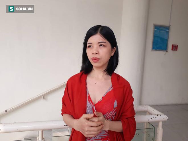 Cô gái 32 tuổi hiến tạng sống: Bố sốc, cả họ mắng cuồng tín, bị mẹ xúi giục - Ảnh 1.