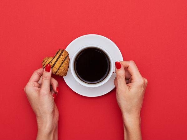 Caffein có phải là thuốc không? - Ảnh 1.