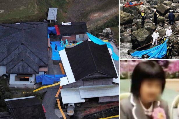 Vụ thảm sát ở Nhật Bản: Cảnh sát nghi ngờ người đàn ông sát hại cả nhà sau tranh cãi, 2 nạn nhân nghẹt thở chết - Ảnh 1.