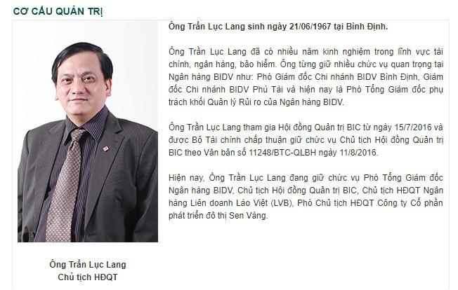 Hai người bị bắt cùng cựu Chủ tịch BIDV Trần Bắc Hà là ai? - Ảnh 1.