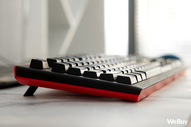 Tìm mua bàn phím giá rẻ để dùng trên văn phòng, bỗng vớ được món hời chỉ với 130.000 đồng - Ảnh 8.