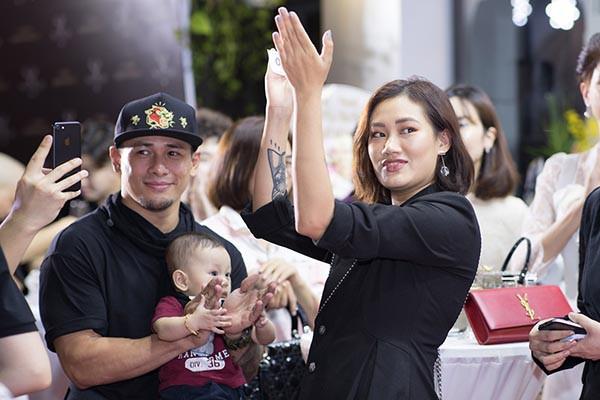 Diệp Lâm Anh khoe vóc dáng thon gọn sau 1 tháng sinh con đầu lòng - Ảnh 10.