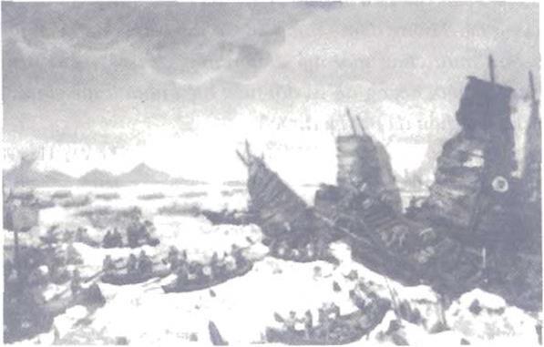 Ngô Quyền mai phục đánh tan quân Nam Hán, tướng giặc cũng chết trong loạn quân - Ảnh 1.