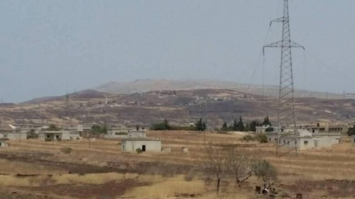 Một lượng vũ khí lớn ở Daraa lại về tay quân đội Syria - Ảnh 2.