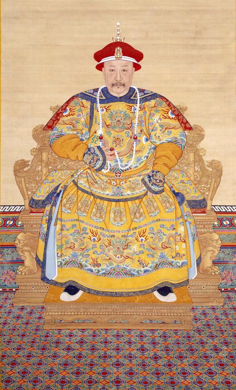 Gia Khánh - con trai Càn Long và Lệnh phi, vị Hoàng đế duy nhất trong lịch sử Trung Hoa chết vì bị sét đánh? - Ảnh 1.