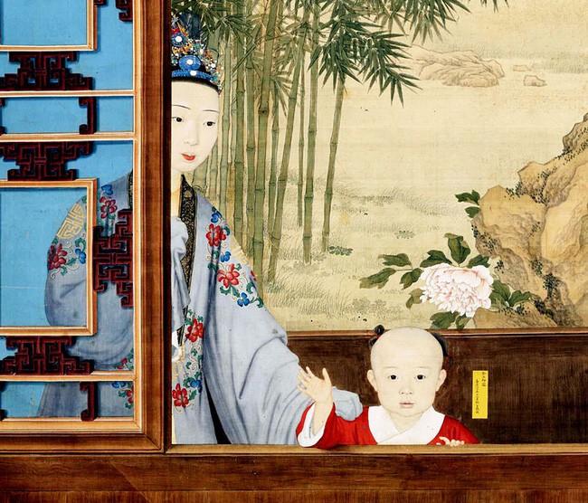 Gia Khánh - con trai Càn Long và Lệnh phi, vị Hoàng đế duy nhất trong lịch sử Trung Hoa chết vì bị sét đánh? - Ảnh 2.