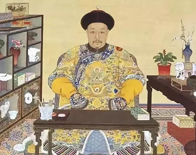 Gia Khánh - con trai Càn Long và Lệnh phi, vị Hoàng đế duy nhất trong lịch sử Trung Hoa chết vì bị sét đánh? - Ảnh 3.
