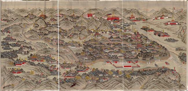 Gia Khánh - con trai Càn Long và Lệnh phi, vị Hoàng đế duy nhất trong lịch sử Trung Hoa chết vì bị sét đánh? - Ảnh 4.