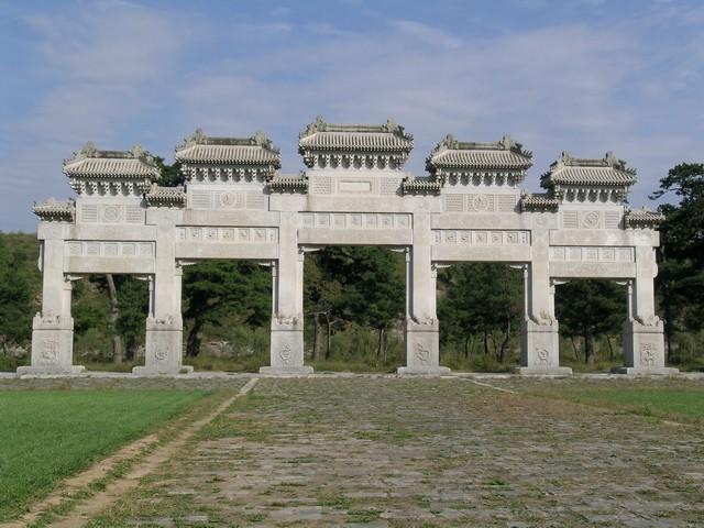 Gia Khánh - con trai Càn Long và Lệnh phi, vị Hoàng đế duy nhất trong lịch sử Trung Hoa chết vì bị sét đánh? - Ảnh 6.