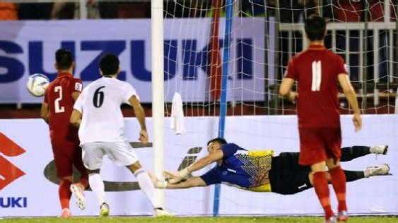 Tờ báo nổi tiếng thế giới nhận định Việt Nam là ứng viên số 1 cho ngôi vô địch AFF Cup - Ảnh 1.