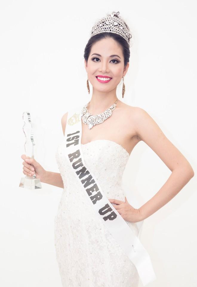 Trước Phương Khánh, hàng loạt mỹ nhân nổi tiếng của Việt Nam thất bại ở Miss Earth - Ảnh 2.