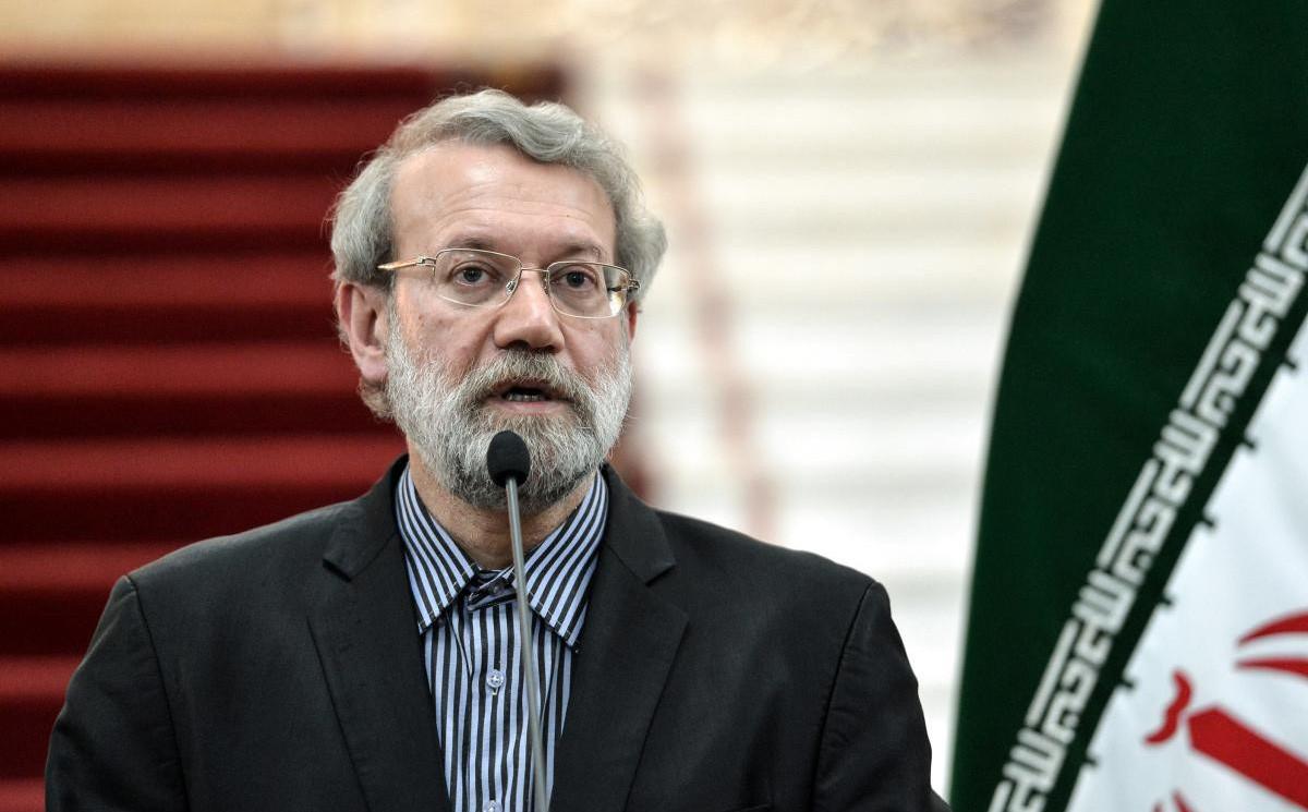 Chủ tịch Quốc hội Iran cảnh báo lạnh lùng: Ông Trump sẽ có kết cục như ông Saddam Hussein!