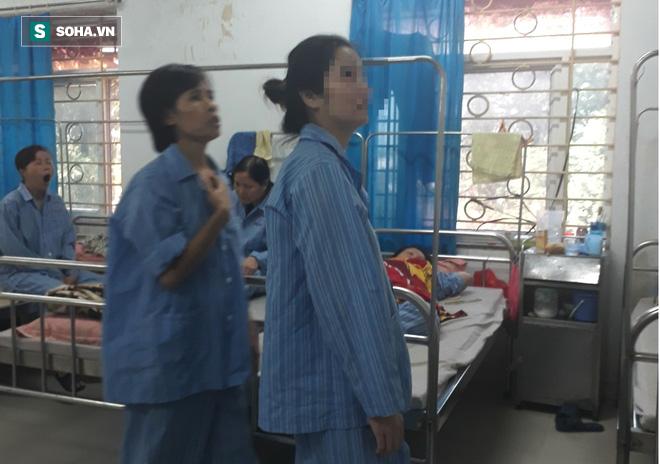 Giật mình: Chỉ vì mất ngủ bệnh nhân rơi vào tình trạng ăn xông, nằm 1 chỗ và đóng bỉm - Ảnh 1.