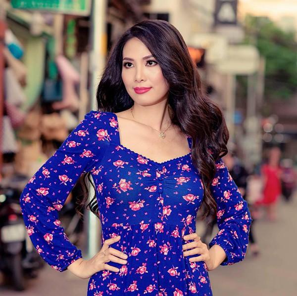 Số phận Hoa hậu Việt lọt Top 100 phụ nữ đẹp nhất thế giới: Đi hát thất bại, làm mẹ đơn thân - Ảnh 7.