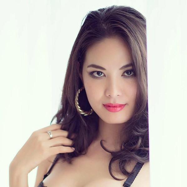 Số phận Hoa hậu Việt lọt Top 100 phụ nữ đẹp nhất thế giới: Đi hát thất bại, làm mẹ đơn thân - Ảnh 5.