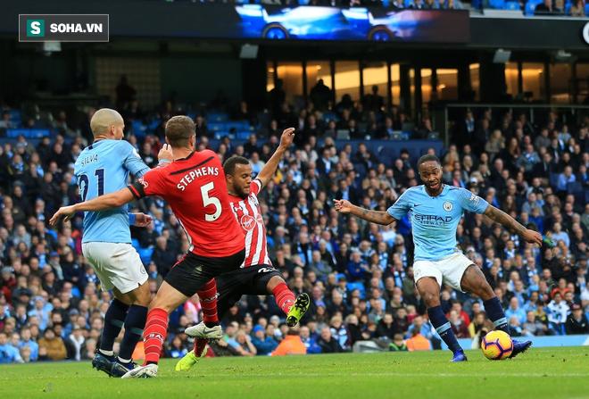 Man Xanh vẫn còn có thể hay hơn, Premier League lại thêm lần cúi rạp? - Ảnh 1.