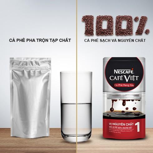 Bí kíp phân biệt cà phê nguyên chất và cà phê trộn có thể bạn chưa biết - Ảnh 1.