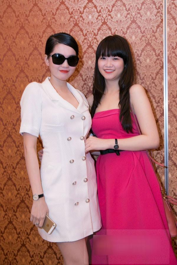 Nhan sắc khác biệt của Hoa hậu Trái đất Phương Khánh chỉ sau chưa đầy nửa năm - Ảnh 1.