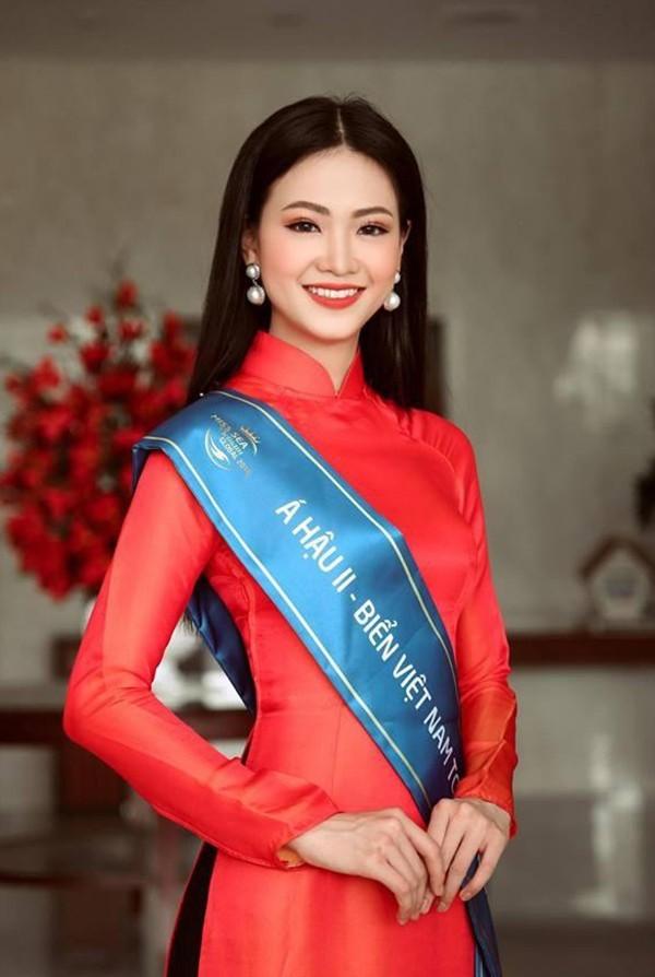 Nhan sắc khác biệt của Hoa hậu Trái đất Phương Khánh chỉ sau chưa đầy nửa năm - Ảnh 5.