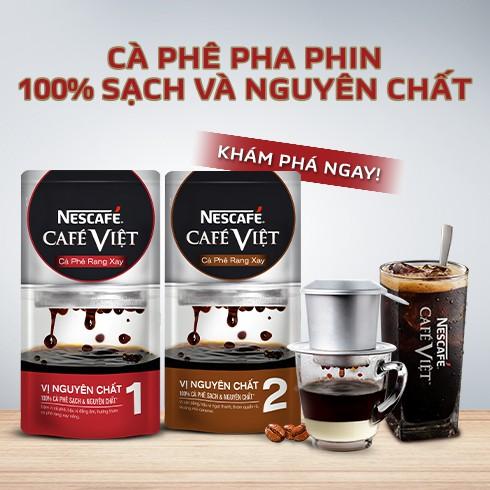 Bí kíp phân biệt cà phê nguyên chất và cà phê trộn có thể bạn chưa biết - Ảnh 5.