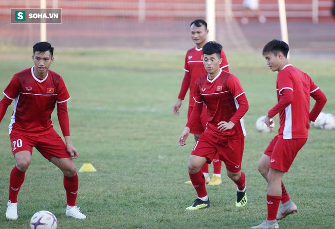 BTC AFF Cup hết lời ca ngợi lứa trẻ của Việt Nam, chờ thầy trò HLV Park trỗi dậy đoạt cúp - Ảnh 2.