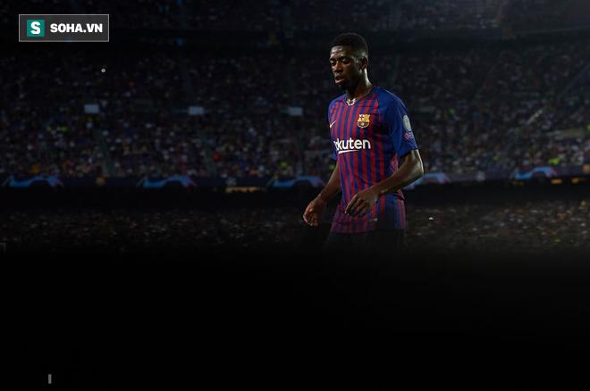 Barca đã thấp thoáng thấy truyền nhân Messi, và người ấy đang ở... Barcelona - Ảnh 3.