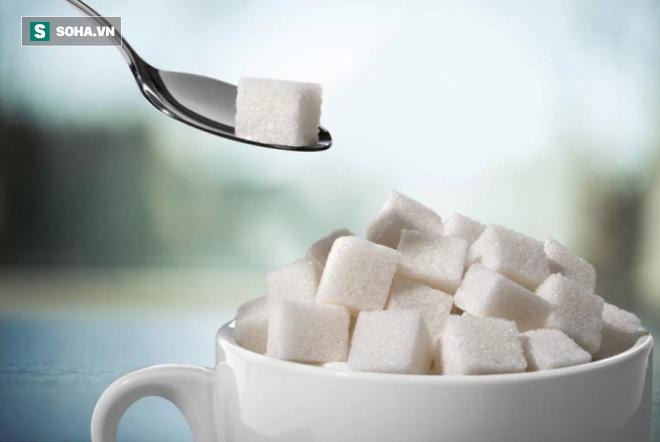 Vòng luẩn quẩn tai hại khi ăn nhiều đường: Nếu biết, bạn có kiêng đồ ngọt từ sớm? - Ảnh 1.