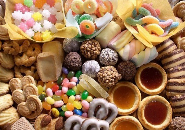 Vòng luẩn quẩn tai hại khi ăn nhiều đường: Nếu biết, bạn có kiêng đồ ngọt từ sớm? - Ảnh 2.